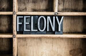 Felony Crimes Defense Attorney Dallas, TX